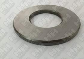 Опорная плита для гусеничный экскаватор CASE CX130 (TR00053, LR015680)