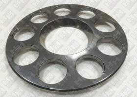Прижимная пластина для гусеничный экскаватор CASE CX180 (TR00054, LR015670)