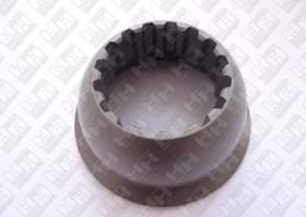 Полусфера для гусеничный экскаватор CASE CX180 (TB00030, LB012070)