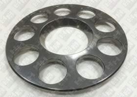 Прижимная пластина для гусеничный экскаватор CASE CX210 (156959A1, TR00047)
