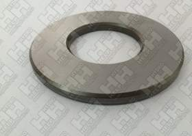 Опорная плита для гусеничный экскаватор CASE CX240 (160113A1, TPP0079)