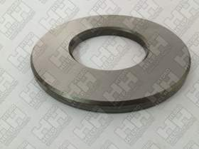 Опорная плита для гусеничный экскаватор DAEWOO-DOOSAN DX160LC-3 (1.412-00104)
