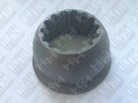 Полусфера для гусеничный экскаватор DAEWOO-DOOSAN DX300LC-3 (1.110-00101)