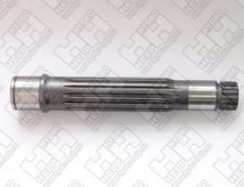 Вал короткий для экскаватор гусеничный DAEWOO-DOOSAN S255LC-V (124569A)