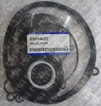 Ремкомплект для гусеничный экскаватор DAEWOO-DOOSAN S290LC-V (212232, 2401-9233KT)