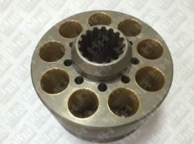 Блок поршней для экскаватор гусеничный DAEWOO-DOOSAN S400LC-V (2953802227, 2953802067, 2953802226)