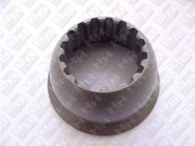 Полусфера для гусеничный экскаватор HITACHI EX450-5 (0451015, 0820416, 0451017)
