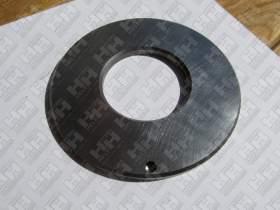 Опорная плита для гусеничный экскаватор HITACHI ZX110-3 (4407464)