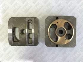 Распределительная плита для экскаватор колесный HITACHI ZX140W-3 (2052073, 2052067)