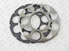 Прижимная пластина для экскаватор колесный HITACHI ZX190W-3 (0788807, 0788806)