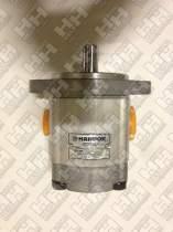 Шестеренчатый насос для экскаватор гусеничный HITACHI ZX230W-5 (4649265)