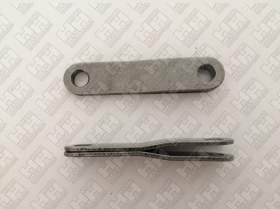 Рычаг шарнира распределительной плиты для экскаватор гусеничный HITACHI ZX230W-5 (9724756)