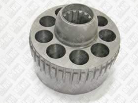Блок поршней для колесный экскаватор HITACHI ZX220W-3 (0788805)