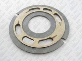 Распределительная плита для экскаватор гусеничный HITACHI ZX240 (0788809)