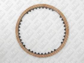 Фрикционная пластина (1 компл./1-3 шт.) для экскаватор гусеничный HITACHI ZX240 (0788816)