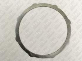Пластина сепаратора (1 компл./1-4 шт.) для экскаватор гусеничный HITACHI ZX240 (0788817)