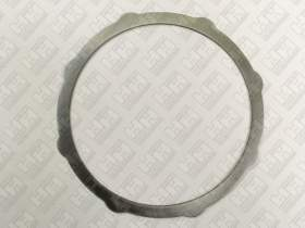 Пластина сепаратора (1 компл./1-4 шт.) для экскаватор гусеничный HITACHI ZX270-3 (0816216)