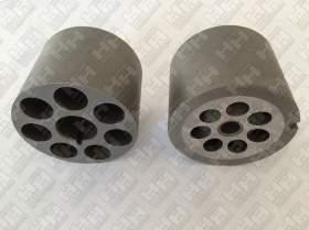 Блок поршней для экскаватор гусеничный HITACHI ZX270-3 (2052956)