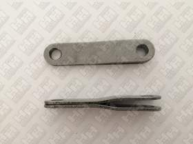 Рычаг шарнира распределительной плиты для экскаватор гусеничный HITACHI ZX270-3 (9724756)