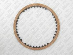 Фрикционная пластина (1 компл./1-3 шт.) для гусеничный экскаватор HITACHI ZX650-3 (0788816)