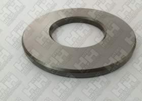 Опорная плита для гусеничный экскаватор HITACHI ZX670-3 (0818512)