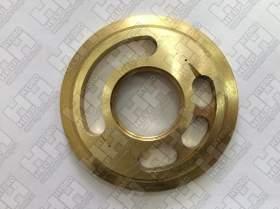 Распределительная плита для гусеничный экскаватор HYUNDAI R110-7A (XJBN-01045, XJBN-01044)