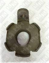 Люлька для гусеничный экскаватор HYUNDAI R110-7 (XJBN-00419, XJBN-00418)