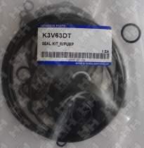 Ремкомплект для колесный экскаватор HYUNDAI R140W-7 (XJBN-00399)