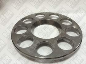 Прижимная пластина для колесный экскаватор HYUNDAI R140W-7 (XJBN-00423)