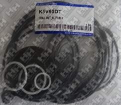 Ремкомплект для гусеничный экскаватор HYUNDAI R160LC-7 (XJBN-00098)