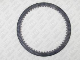 Фрикционная пластина для колесный экскаватор HYUNDAI R160W-9A (XKAY-00537, 39Q6-41361)