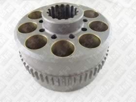 Блок поршней для колесный экскаватор HYUNDAI R160W-9A (XKAY-00529, XKAY-01511, 39Q6-11180)