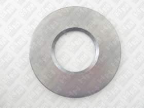 Опорная плита для колесный экскаватор HYUNDAI R160W-9A (XKAY-00527, 39Q6-11150)