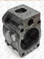 Корпус гидронасоса для колесный экскаватор HYUNDAI R170W-7A (XJBN-01046)