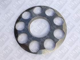 Прижимная пластина для колесный экскаватор HYUNDAI R170W-7A (XJBN-00808)