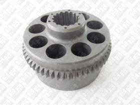 Блок поршней для колесный экскаватор HYUNDAI R170W-7 (XKAH-00160, XKAY-00528, XKAY-00529, XKAY-00633)