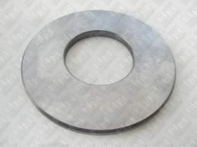 Опорная плита для колесный экскаватор HYUNDAI R170W-7 (XKAH-00151, XKAY-00527)
