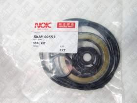 Ремкомлект для колесный экскаватор HYUNDAI R200W-7 (XKAY-00521, XKAY-00553)