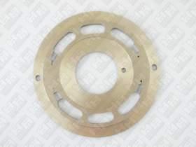 Распределительная плита для колесный экскаватор HYUNDAI R200W-7 (XKAY-00544)