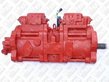 Гидравлический насос (аксиально-поршневой) основной для Экскаватора HYUNDAI R210LC-7H