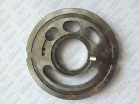 Распределительная плита для гусеничный экскаватор HYUNDAI R210NLC-9 (XJBN-01035, XJBN-01036)