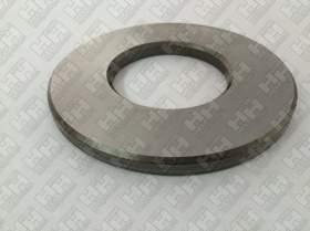 Опорная плита для гусеничный экскаватор HYUNDAI R250LC-7A (XJBN-00085)