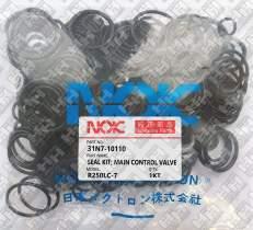 Ремкомплект для гусеничный экскаватор HYUNDAI R250LC-7 (XJBN-00044, XJBN-00046, XJBN-00231, XJBN-00232, XJBN-00233, XJBN-00281, XJBN-00342, XJBN-00363, XJBN-00374, XJBN-00403)