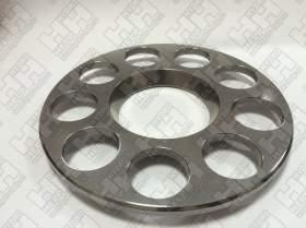 Прижимная пластина для гусеничный экскаватор HYUNDAI R250LC-7 (XJBN-00082, XJBN-00945)
