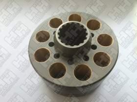 Блок поршней для гусеничный экскаватор HYUNDAI R290LC-7 (XJBN-00007, XJBN-00006, XJBN-00009)