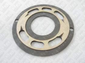 Распределительная плита для гусеничный экскаватор HYUNDAI R300LC-7 (XKAH-00150, XKAH-01161)