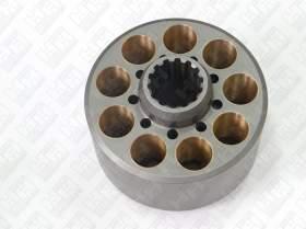 Блок поршней для гусеничный экскаватор HYUNDAI R305LC-7 (XJBN-00007,  XJBN-00006, XJBN-00009)