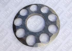 Прижимная пластина для гусеничный экскаватор JCB JS130 ()