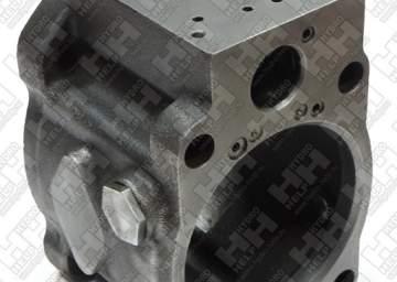 Корпус гидронасоса для колесный экскаватор JCB JS130W ()