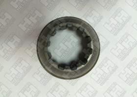 Полусфера для колесный экскаватор JCB JS160W ()